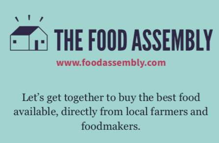 Food Assemblies - LEADER Funding